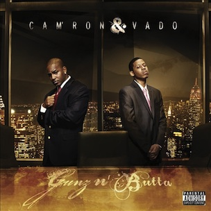 "Tracklisting & Artwork Revealed for Cam'ron And Vado's ""Gunz N' Butta"""