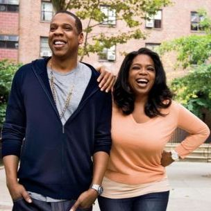 Jay-Z To Appear on Oprah's Network