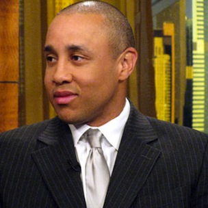 "New York Knicks' John Starks, FUBU VP & Others ""Give Back: on Martin Luther King, Jr. Day"