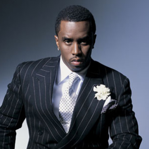 Diddy Featured In Mercedes Benz Super Bowl Ad