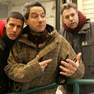 "Beastie Boys Ready ""Hot Sauce Committee 2"" For April 19"