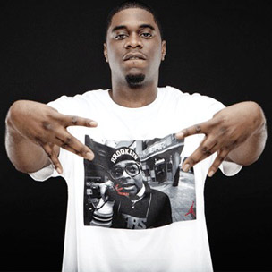 Big K.R.I.T. Talks Learning Production Via A Playstation Game