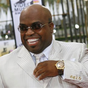 Cee Lo To Perform at Grammy Awards With Gwyneth Paltrow And Puppets