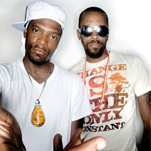 M-1 Of dead prez Talks Almost Signing With Jay-Z
