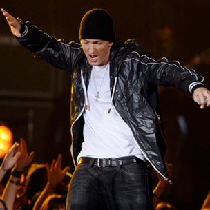 Paul Rosenberg Explains Planning Eminem's Chrysler Ad