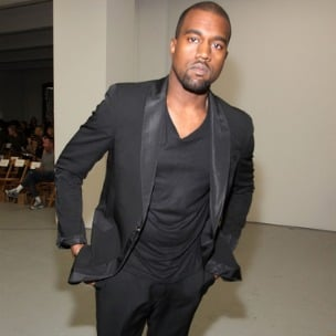 Critics Accuse Kanye West Of Stealing Themes Featured In His New Video