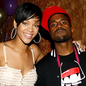 Kanye West May Join Rihanna in NBA All-Star Performance