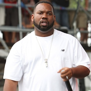 Raekwon Wants To Work With 50 Cent