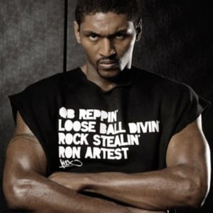 Ron Artest Releases Star-Studded Mixtape, Includes Nas, Gucci Mane