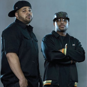 "Joell Ortiz And Royce Da 5'9"" Talk Interscope Return With Slaughterhouse"