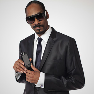 Snoop Dogg Enlisted for MetroPCS Ad Campaign