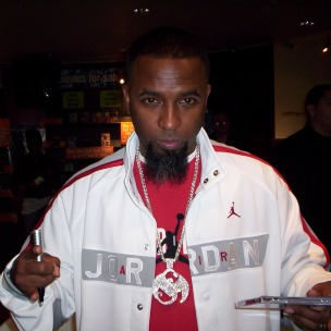 Tech N9ne Confirms Lil Wayne & T-Pain Controversially-Titled Song In The Works