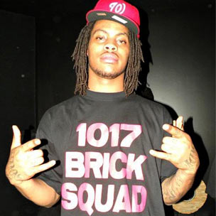 Six Arrests Made In Waka Flocka Flame Bus Shooting