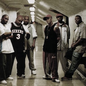 D12 Returns With New Mixtape