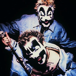 Insane Clown Posse Event Raided By Police