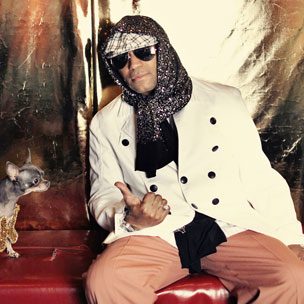 Kool Keith: Red Light District