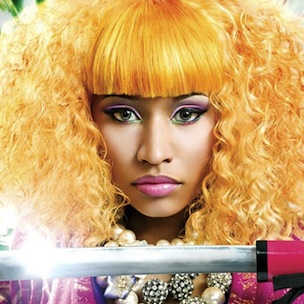 Nicki Minaj Reacts To Lil Kim's Mixtape Sales Claim
