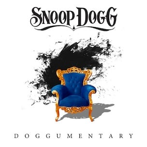 "Snoop Dogg's ""The Doggumentary"" Tracklisting Revealed"