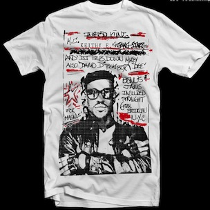 Guru Family Members Collaborate On T-Shirts, Benefit Late Rapper's Son