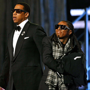 """Lil Wayne Responds to Alleged Jay-Z Diss in """"H.A.M."""""""