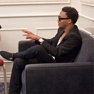 Lupe Fiasco Defends Obama Critique, Talks Commercial Success