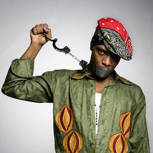 """Nas & Andre 3000 Possibly Featured On dead prez' """"Information Age"""""""