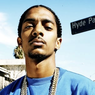Nipsey Hussle Involved In Shooting With LAPD