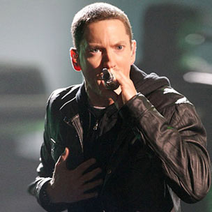 Eminem's Chrysler Ad Honored By Detroit City Council