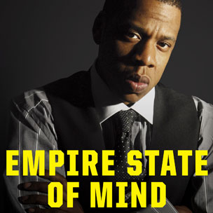 "10 Things We Learned Reading The Jay-Z Book ""Empire State Of Mind"""