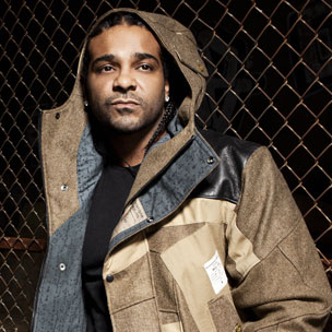 """Jim Jones Talks Work With Dr. Dre, Dipset Reunion, And """"Perfect Day"""" Sound"""