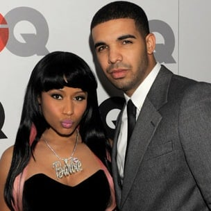 Drake And Nicki Minaj Interview Each Other