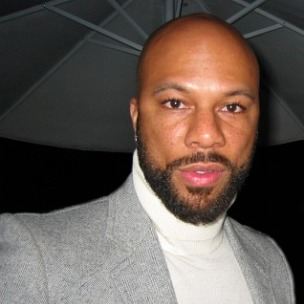 "Common To Star, Produce In Independent Movie, ""L.U.V."""