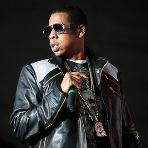 Jay-Z Launches New Website