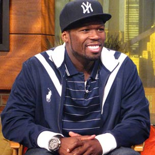 50 Cent Promises Single From New Album This Week