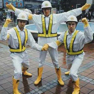 """Throwback Thursday Revisits The Beastie Boys """"Intergalactic."""""""
