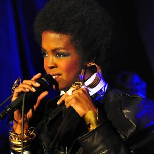 Lauryn Hill Adds New Dates To Moving Target: Extended Intimate Playdate Series Tour