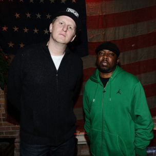 Michael Rapaport Discusses Tribe Called Quest Documentary, Controversial Email