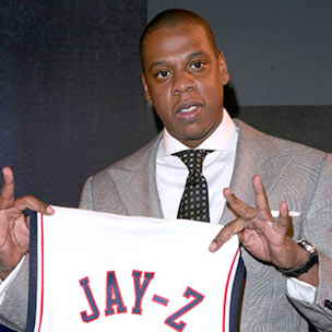 NBA Fines New Jersey Nets $50K For Jay-Z's Kentucky Visit