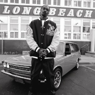 """Snoop Dogg's Alma Mater The Focus Of New Current TV Series """"4th and Forever"""""""