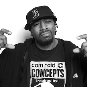 "Edo. G Talks Guru, DJ Premier, ""A Face In The Crowd,"" & Boston Hip Hop History"