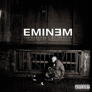 "Eminem's ""Marshall Mathers LP"" Reaches Diamond Status, Confirmed By RIAA"