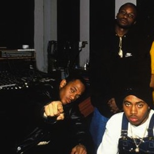 """Nas & Mobb Deep Reunite On """"Dog Sh*t"""", First First Collaboration In 11 Years"""