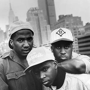 A Tribe Called Quest Film To Debut In Theaters July 8
