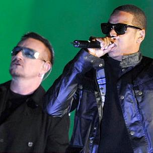 "Jay-Z's Collaboration With U2 Will Appear On The Band's ""Duals"" Album"