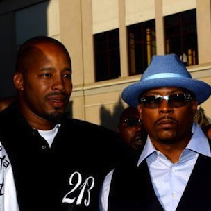 Warren G & Nate Dogg EP May Come To Release