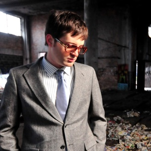 Mayer Hawthorne Signs To Universal Republic For Sophomore Album