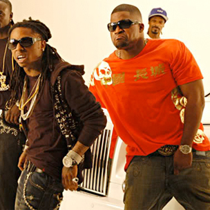 "David Banner Talks Working with Lil Wayne on ""Tha Carter IV"""
