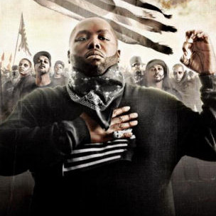 Killer Mike Wishes Pill The Best At Maybach Music Group