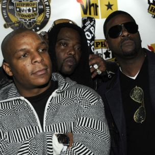 Naughty By Nature Announce 20th Anniversary Tour Dates