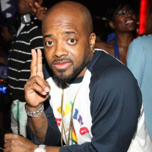Jermaine Dupri Sued For Unpaid Child Support